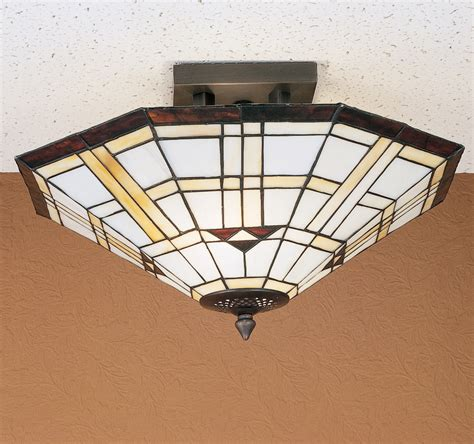 tips to consider when choosing craftsman ceiling lights