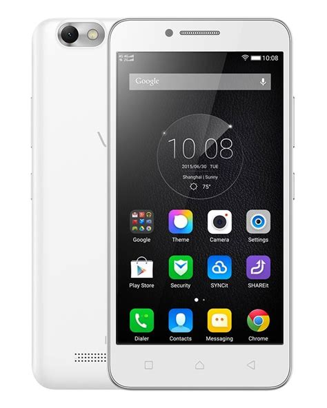 "Lenovo Vibe C (A2020)   5.0""   16GB Dual SIM 4G Mobile"