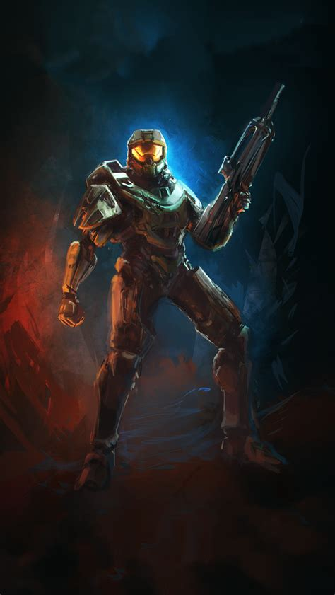 game wallpaper for iphone 5 halo 4 soldier video game poster iphone 5 wallpaper ipod