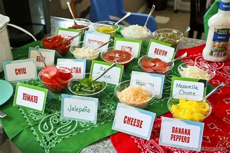 Hot Dog Bar Ideas Search Hot Dog Bar And 39
