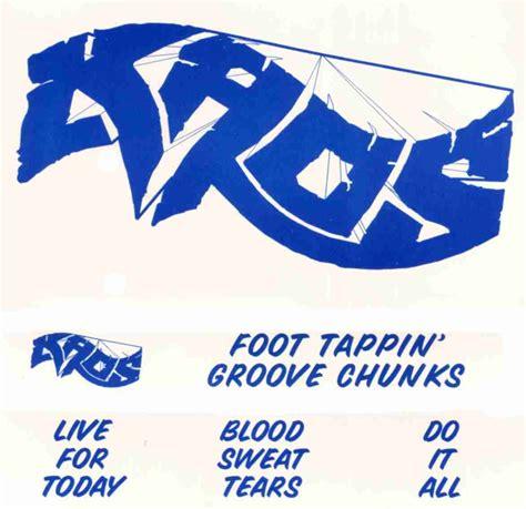 Kaos Metal No 51 kaos foot tappin 180 groove chunks reviews