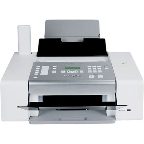 Printer Scaner Fotocopy lexmark x5070 all in one printer scanner copier fax 11n1000