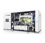 TSMC Announces Lithography Milestone As EUV Moves Closer