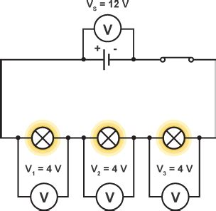 resistor values ks3 bitesize national 5 physics practical electrical and electronic circuits revision 2