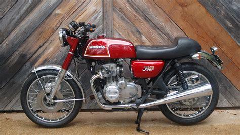 1973 honda cb350f 350 cc mecum auctions 1973 honda cb350f s30 las vegas motorcycle 2017