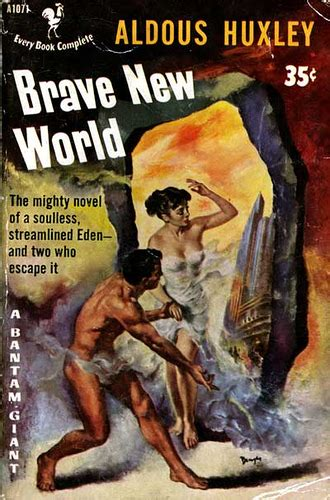 libro new views the world bernard brave new world quotes quotesgram
