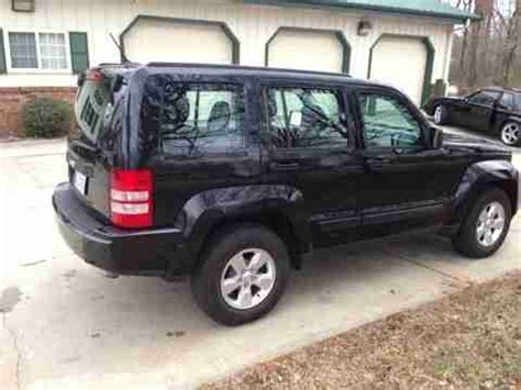 Jeep Liberty 4 Wheel Drive Find Used 2012 Jeep Liberty 4 Wheel Drive Low In