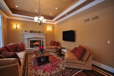 choosing interior paint colors for home choosing paint color around furniture color