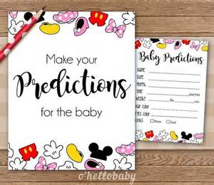 Disney Themed Baby Shower by Best 25 Baby Shower Checklist Ideas On Baby