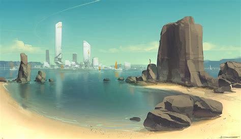 design for environment concept environment concept art buscar con google environments