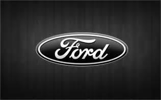 Black Mustang 2012 Ford Logo Wallpaper Wallpapersafari