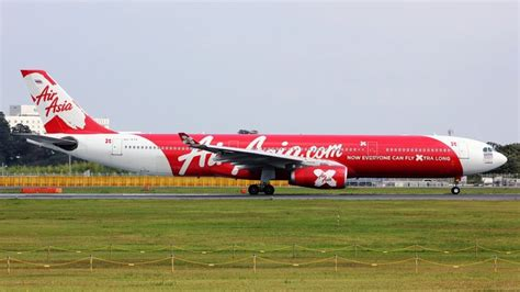 airasia reschedule airasia suspends three routes financial tribune
