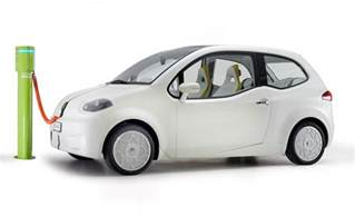 myths about electric vehicles greener ideal