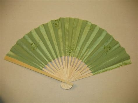 how to make a silk fan 70 best hand fans how to make images on pinterest hand