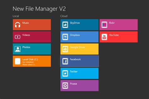 best manager for windows 8 all in one file manager for windows 8