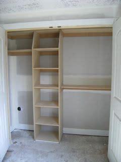 handmade wardrobe with shelves for best 25 small closet organization ideas on pinterest
