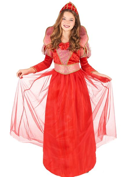 Queen costume for girls.: Kids Costumes,and fancy dress costumes   Vegaoo