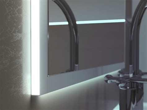 bathroom mirrors that light up how to light up the bathroom mirror profilpas