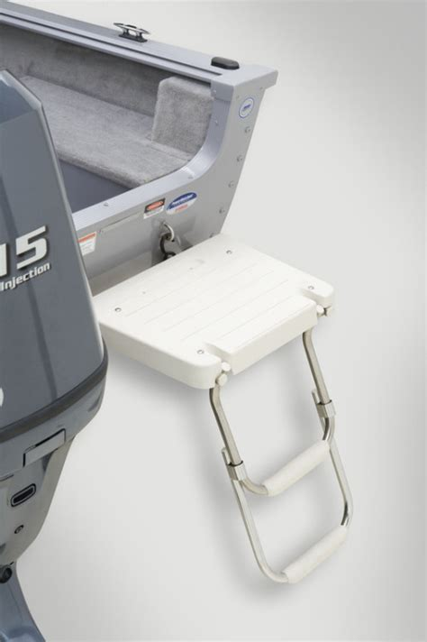 g3 boat ladder research 2014 g3 boats angler v172 fs on iboats