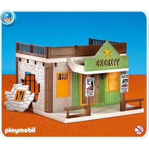 playmobil sheriff huis goedkoop playmobil western sheriff s office heruitgave