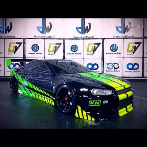 the best nissan gtr one of the best nissan skyline gtr r34 i seen rc