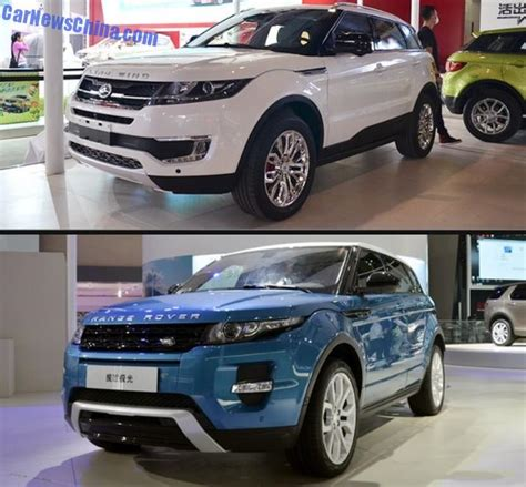 land wind how much exactly is the landwind x7 a clone of the range
