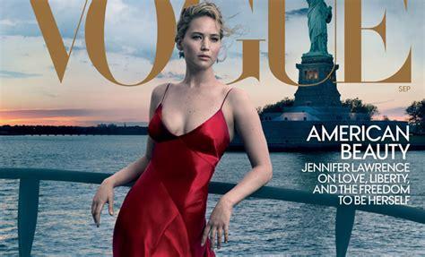 Home Design Story Hack Jennifer Lawrence Stuns For American Vogue September 2017