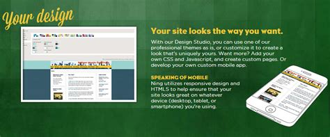 8 great social networking cms cms critic phpfox v4 announced improved ui responsive themes more