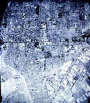 Aerial Spaces Mobilities Affects presidents medals mobility and space a conflict between city architecture and