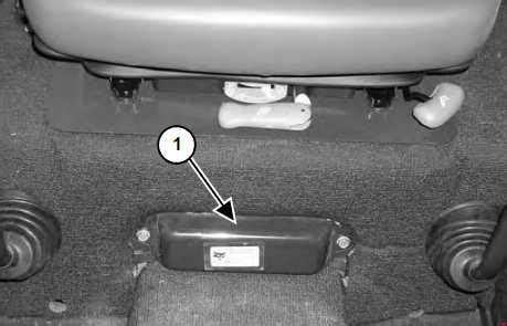 bobcat  fuse box diagram auto genius