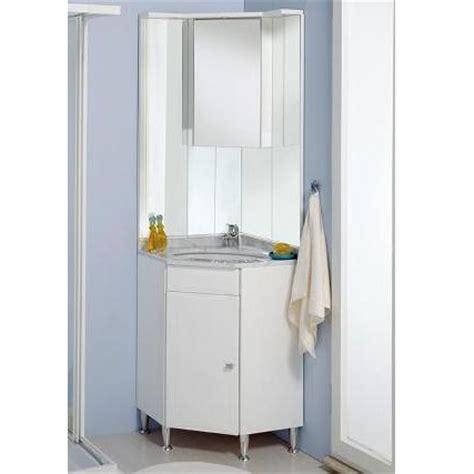 mobili ad angolo per bagno mobile bagno ad angolo zara completo con lavabo in ceramica bb