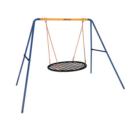 swinging h fabric nest swing hedstrom