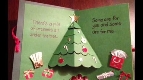 Nice 3d Pop Up Christmas Cards #5: Maxresdefault.jpg