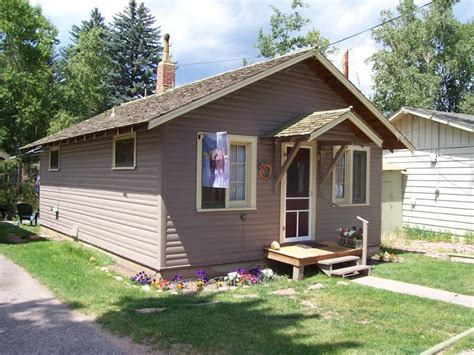 Colorado Cottages Estes Park by Bradshaw Cottages 970 577 9501 Family Owned And Operated