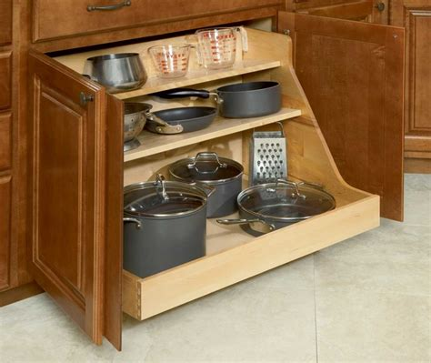 slide out organizers kitchen cabinets diy sliding kitchen cabinet organizers sliding bookcases