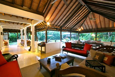 bali house plans tropical living villa om in bali tropical living room hawaii by