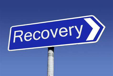 Recovery Detox by Boosting Recovery Solutions To The Most Common Recovery