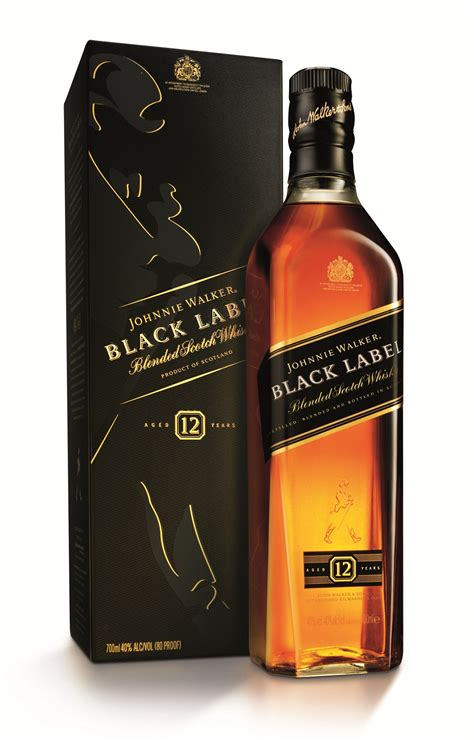 Johnie Walker Black Label johnnie walker black label prike