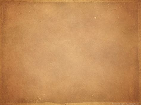 Paper Look - brown antique paper psdgraphics