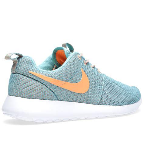 Nike Rosherun Bw nike rosherun quot diffused jade quot wave 174