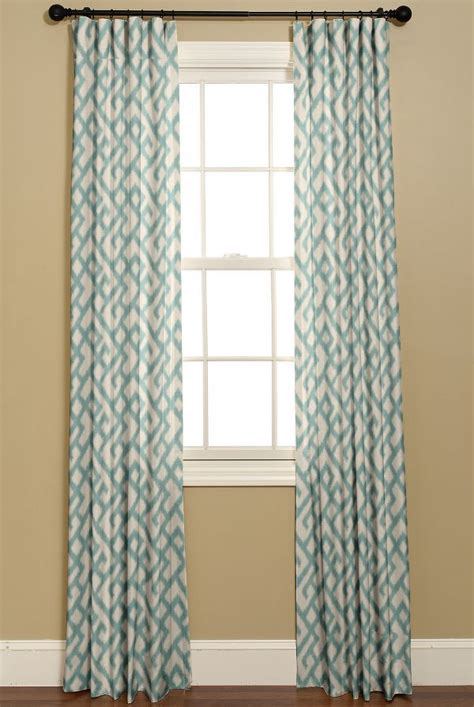 flat panel curtain curtainsmade4u flat panel curtain custom curtains and