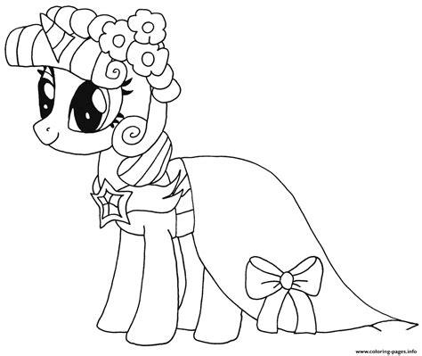 mlp coloring pages princess twilight princess twilight sparkle my little pony coloring pages