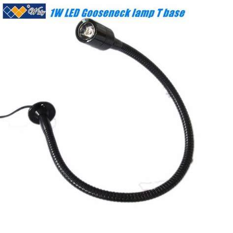 led gooseneck work light led work lights gooseneck from china manufacturer