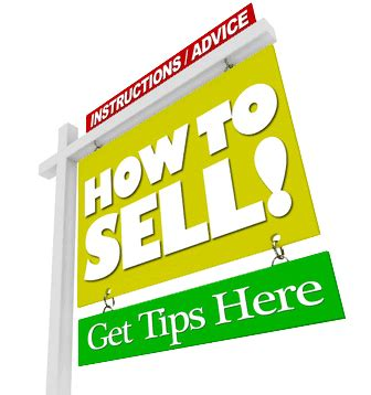 House Selling Tips Pricing Your House Properly