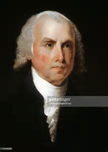 James Madson james madison getty images