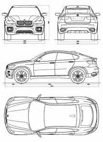 new car dimensions bmw concept x6 car design