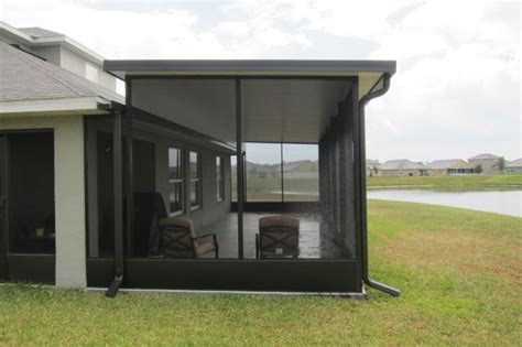 aluminum screen enclosure archives dulando screen awning