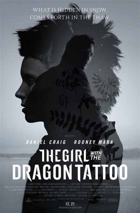 dragon tattoo novel advance review keeping things real in the girl with the