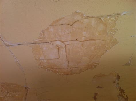 sheetrock plaster ceiling before after pictures drywallrepairman page 4