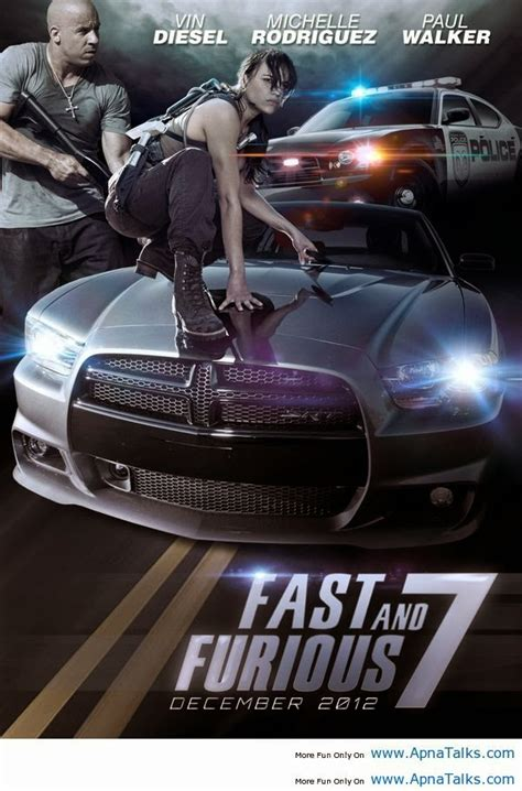 film review about fast and furious 7 diyking0 fast and furious 7